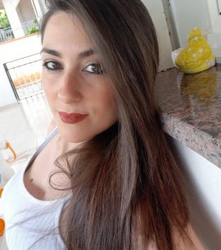 Foto van Tabea