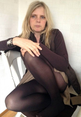 Foto van Camilla